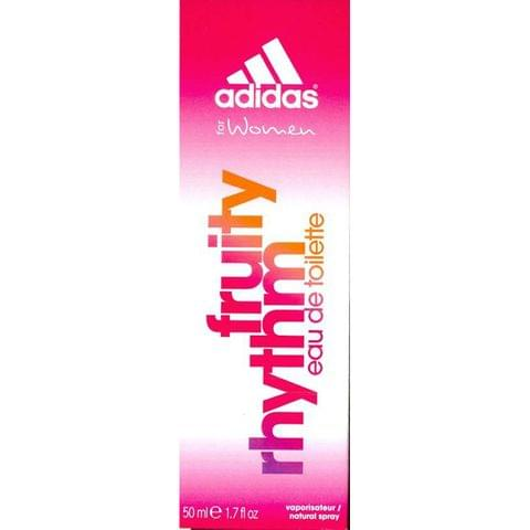 Adidas Fruity Rythm Edt 50ml