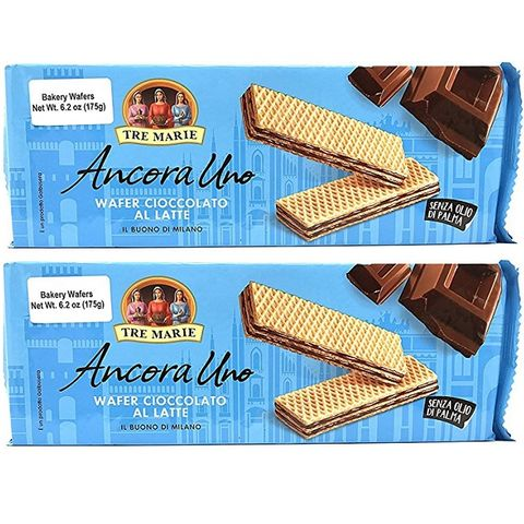 Tre Marie  Wafer Assorted 2x175g