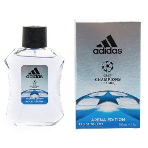 Adidas  Champions League Arena Edt 100ml