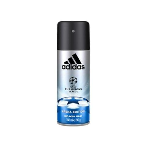 Adidas  Champions League Arena Deo Male 150ml