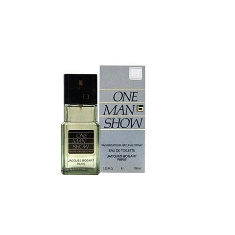 Bogart One Man Show Edt Spray Ato 100ml
