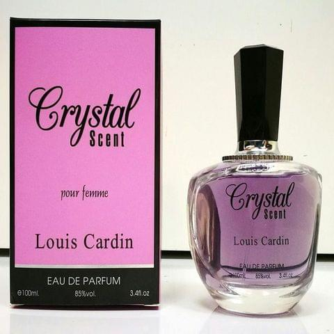 Crystal Scent Perfume Spray 100ml