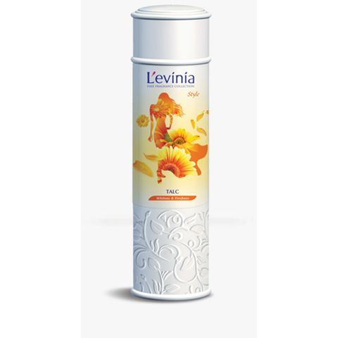 Levinia Perumed Talc Style 250gm