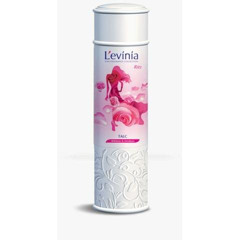 Levinia Perumed Talc Ritz 250gm