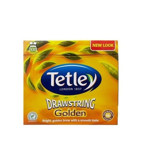 Tetley Ds Light Tea 100x2gm