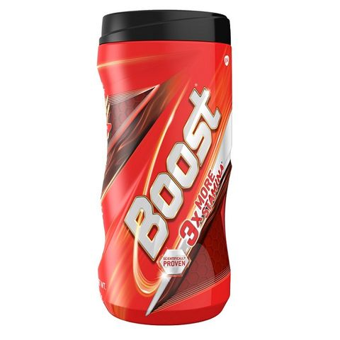 BOOST Boost Chocolate Drink(Bottle)500g
