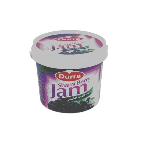 Durra Berry Jam 430gm