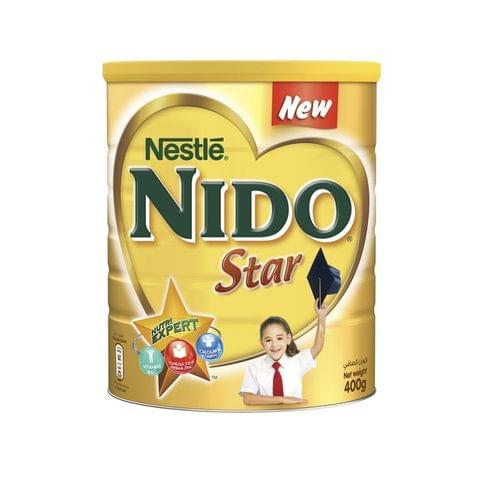 Nido Star Tin 400g