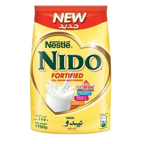 Nido Fortified Pouch 1.75kg