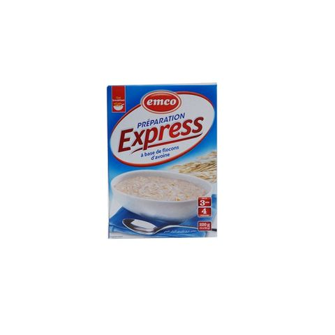 Emco Expres Oat Meal Natural 55gm