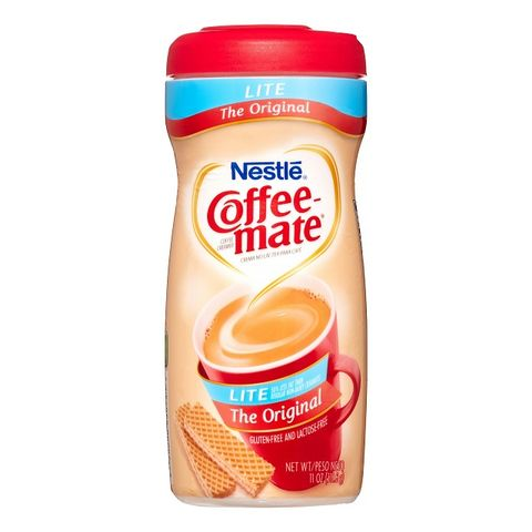 Nestle Coffee Mate Lite 450grms.