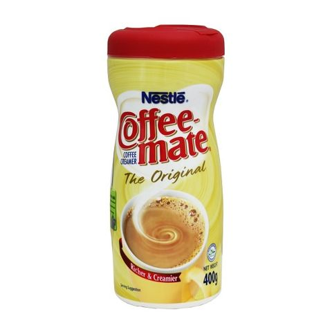 Carnation Coffee-Mate 400gm