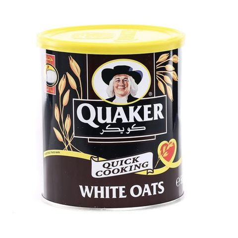 Quaker Quick Cooking Oats  500g