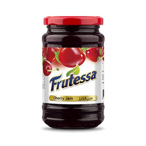 Fruitessa Cherry Jam 420gm