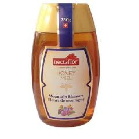 Nectaflor Mountain Blossom Honey 250g