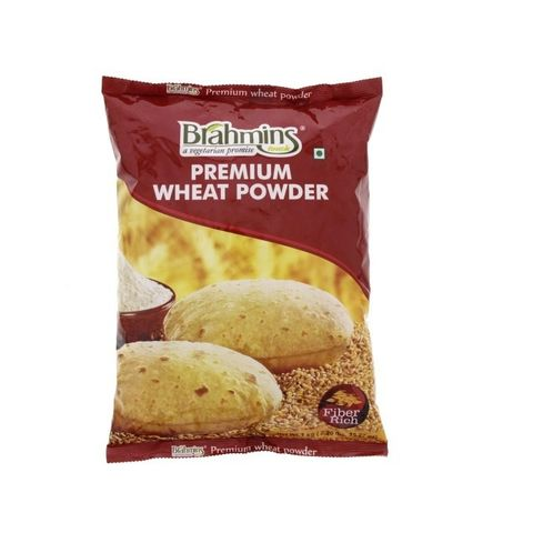 Brahmins Premium Wheat Powder