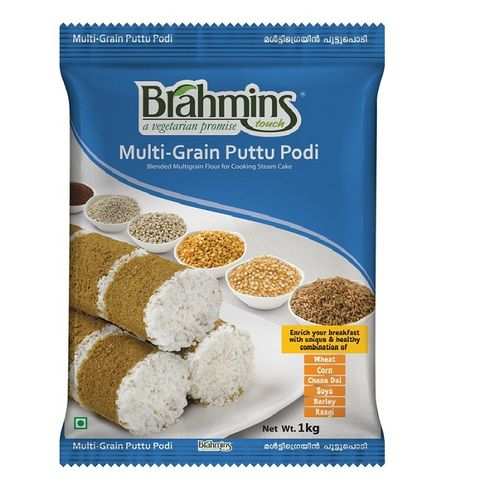 Brahmins Multi Grain Puttu Podi