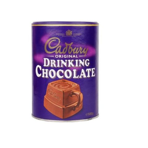 Mondelez Drinking Chocolate 500g