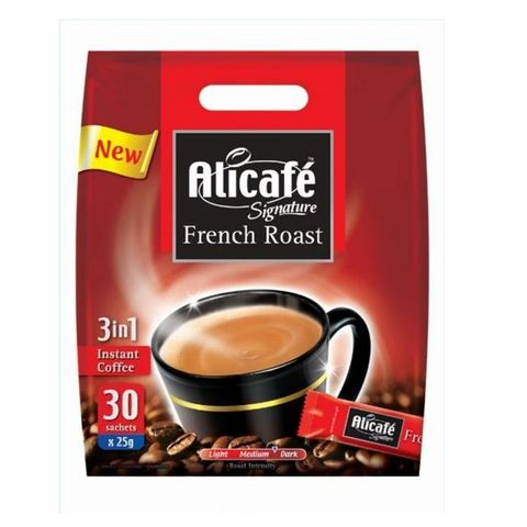 Power Root Alicafe Signature 3in1 Pouch 25g