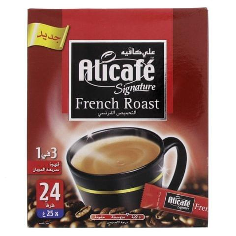 Power Root Alicafe Signature 3in1 24x25g