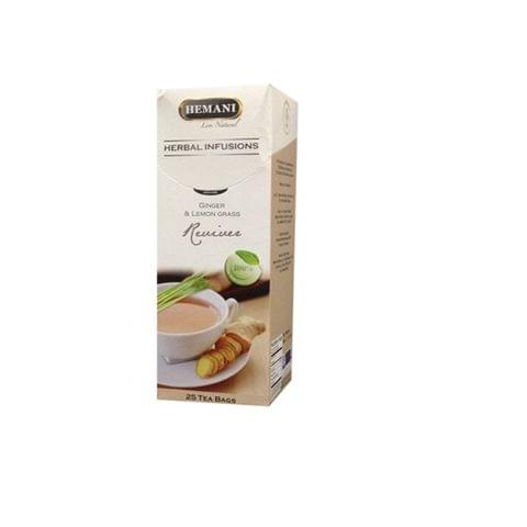 Hemani Reviver Tea 50gm