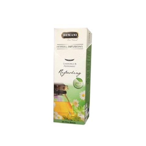 Hemani Refreshing Tea 50gm