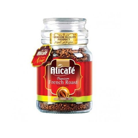 Ali Cafe Premium French Roast 200gm