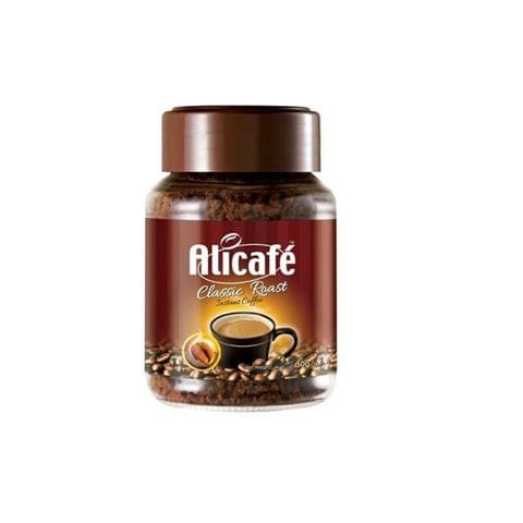 Ali Cafe Classic Roast 50gm