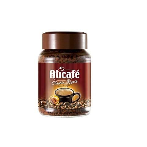Ali Cafe Classic Roast 100gm