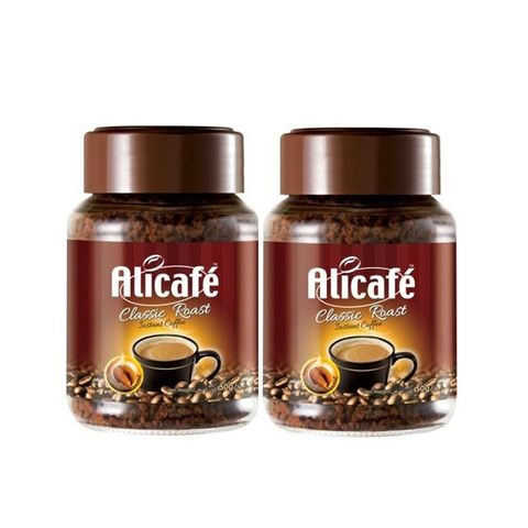 Ali Cafe Classic Roast 100gm Twin Pack