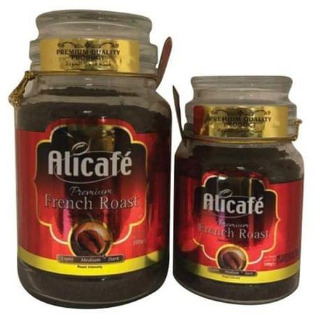 Ali Cafe Premium French Roast 200g+100g