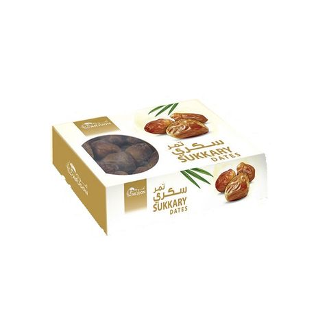 Arjoon Sukkary Dates 400gm