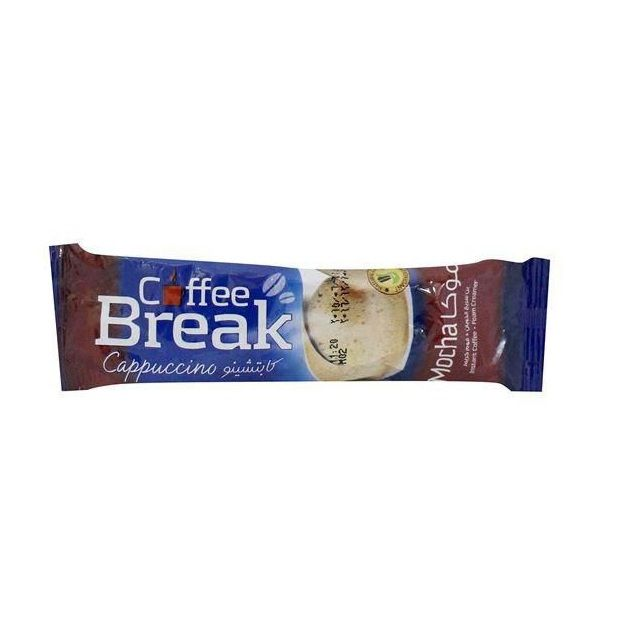 Coffee Break Cappuccino Mocha 18.5g