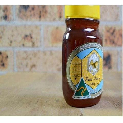 Honey Queen Bee 500gm