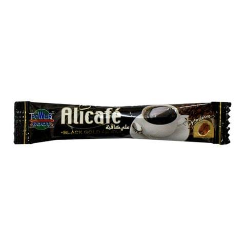 Power Root Ali Cafe Black Gold 3in1