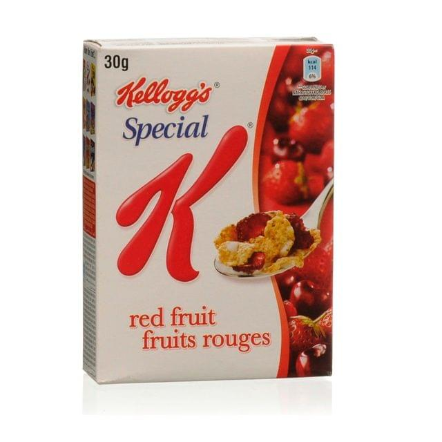 Kellogg's Special K Red Fruit 30gm