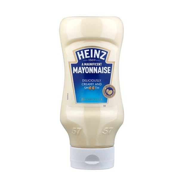 Heinz Top Down Mayonnaise 400g