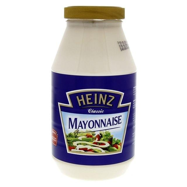Heinz Mayonnaise Promo Pack 940ml