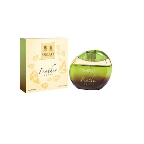 Yardley Edt Feather 100ml