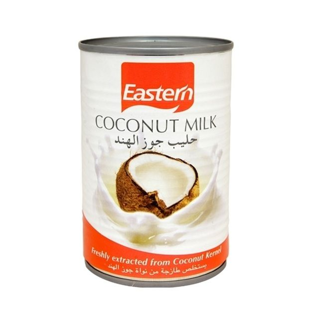 Eastern Coconut Milk Tin 400ml