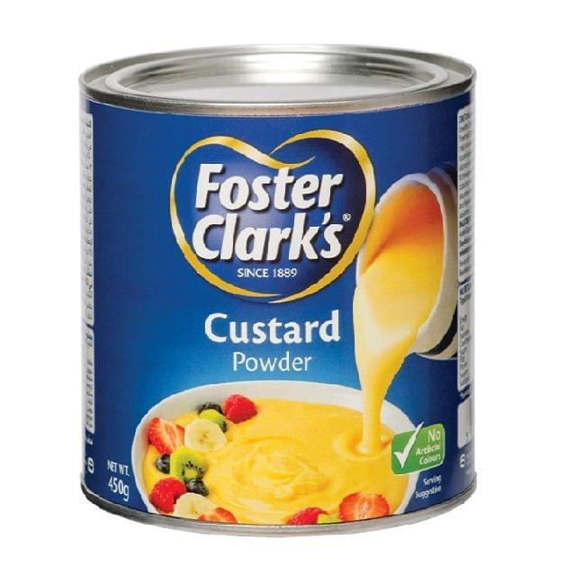 Foster Clark Custard Powder 450gm