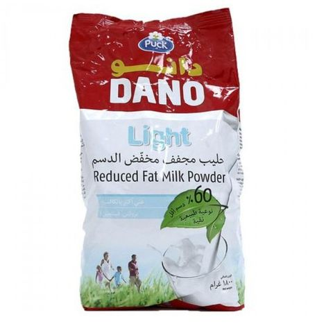 Dano Milk Powder Light Pouch 1.8kg