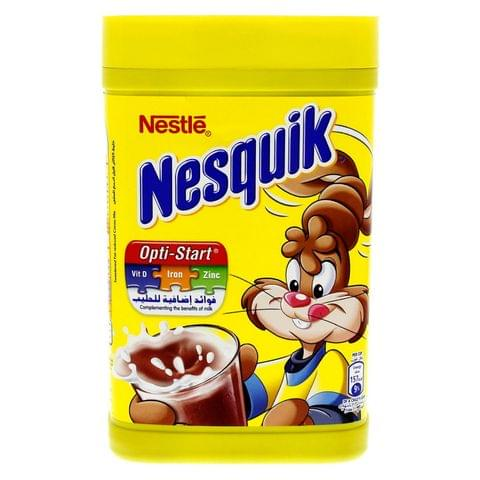 Nesquik Chocpowder Pencilcase 450gm