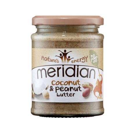 Meridian Peanut And Coconut Butter 280gm
