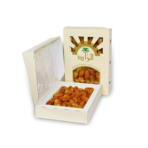 Azzad Dates Sugee Dates 500gm