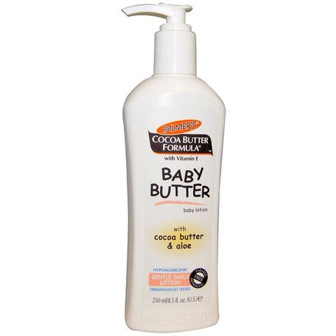 Palmers Baby Butter Lotion 250ml