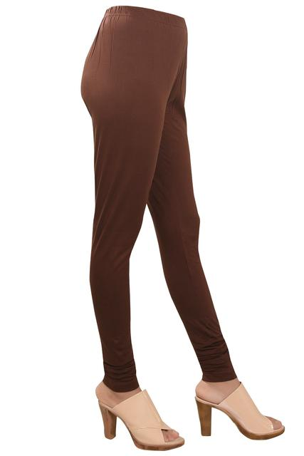 LEGGING BROWN