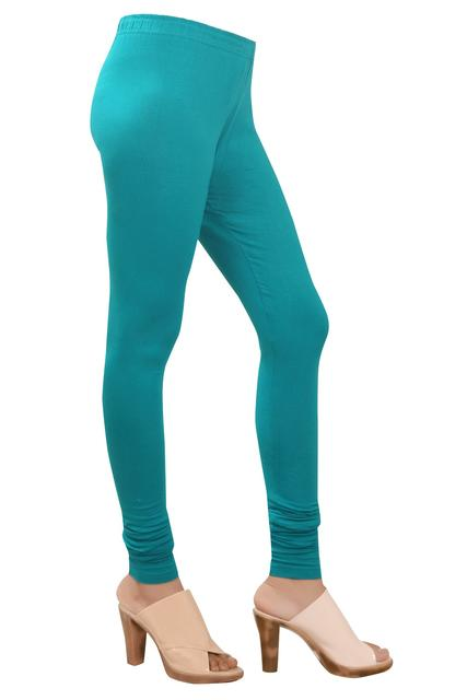 LEGGING TEAL