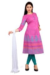 SONIYA KALI LIGHT PINK