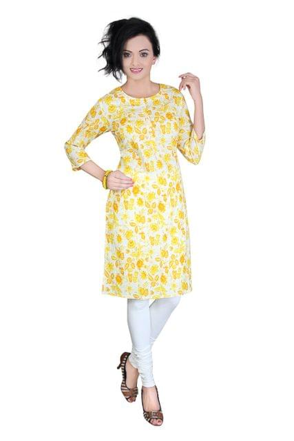 RUHANI YELLOW